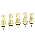 Drip Tip Royal - Gold