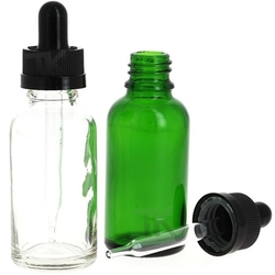 Flacon en verre - 30ml