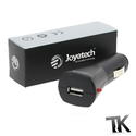 Chargeur voiture eGo USB