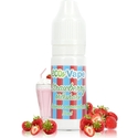 Strawberry Milkshake - Eco Vape