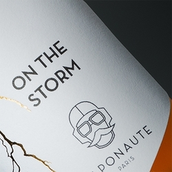 On The Storm - 30ml