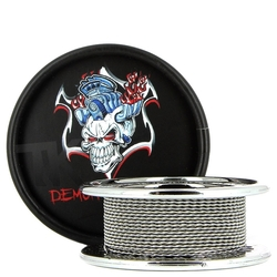 Fused Clapton Wire - Demon Killer