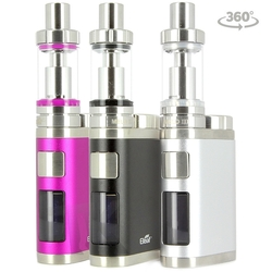 Kit iStick Pico Mega 80W TC - Eleaf
