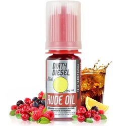 Dirty Diesel 30ml - Rude Oil