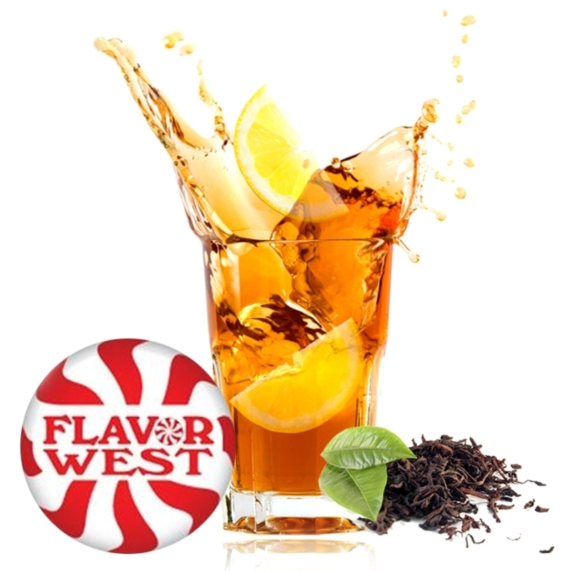 Ice Tea - Flavor West