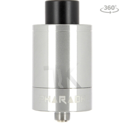 Pharaoh 25 RTA - Digiflavor