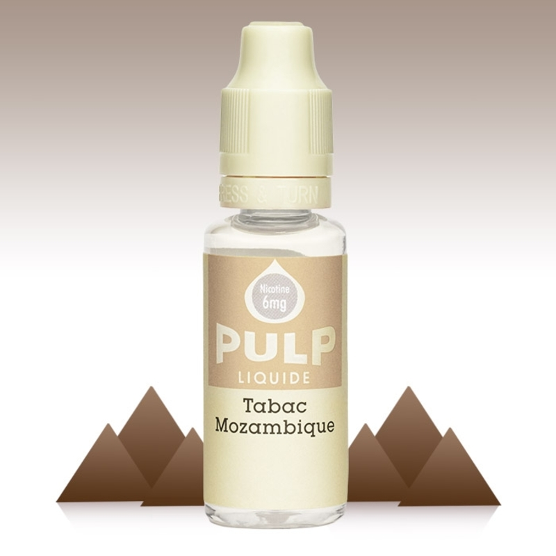Classic Mozambique - Pulp