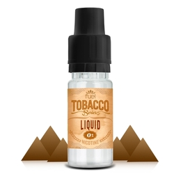 Cigare Blend 10ml - Fuel