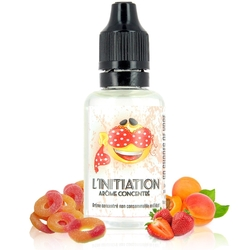 L'initiation - 50 Shades of Vape