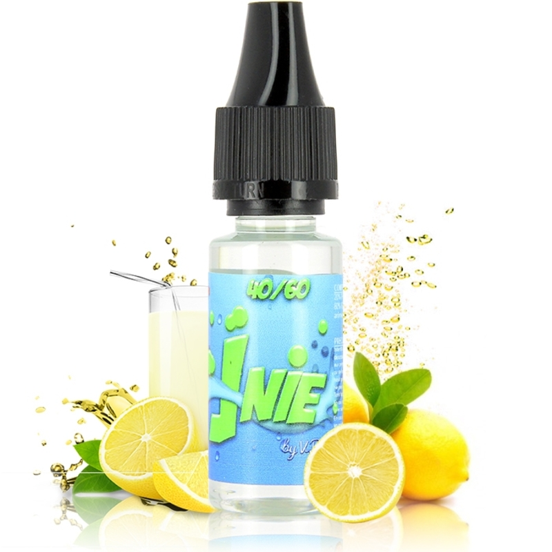 Jnie 40/60 - Big Bang Juices