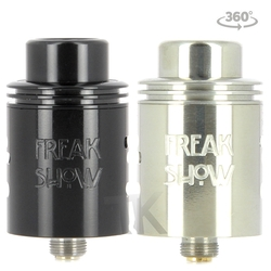 FreakShow RDA V2 - Wotofo