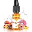 Doo Peach 10ML - Big Bang Juices