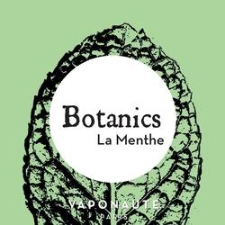 La Menthe - Botanics