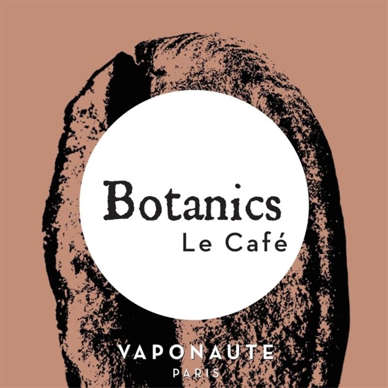 Le Café - Botanics