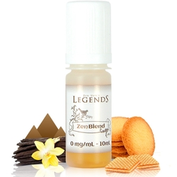 Zen Blend 10ml - Legends