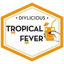 Tropical Fever - Vaponaute
