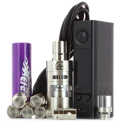 Pack eVic VTwo Mini + iSub Apex