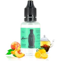 Concentré Peach Lemon Tea Fizzy 30ml - Big Mouth