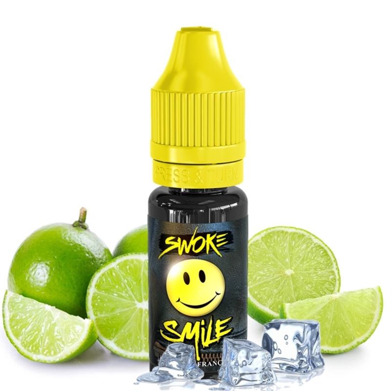 Smiley 10ml - SWOKE
