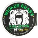 Vape Cotton - Wicker Beast