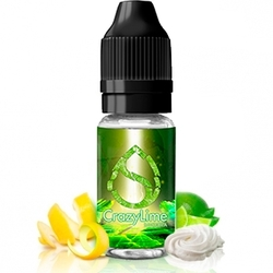 Crazy Lime 10ml - Crazy