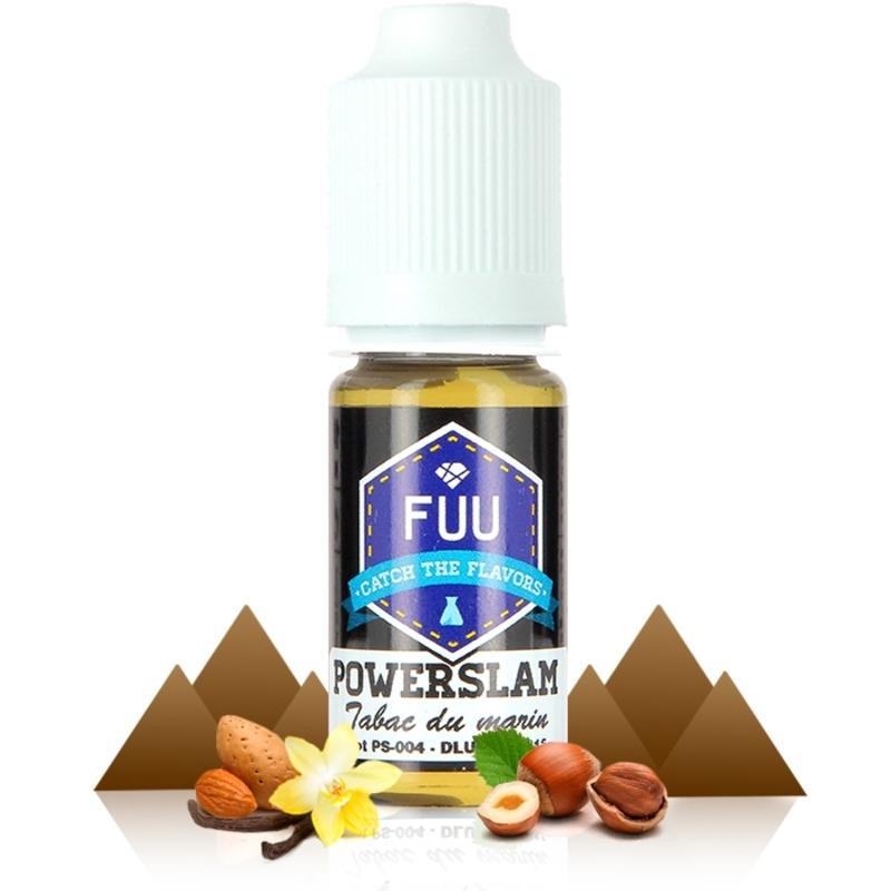 Arôme PowerSlam - The Fuu