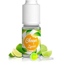 Sparkling Lemon - Choops Liquids