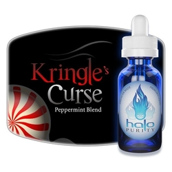Halo KRINGLE'S CURSE - 30 ml