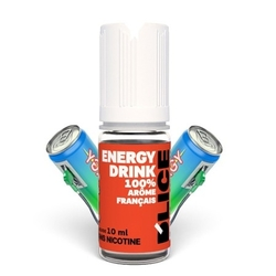 ENERGY DRINK - Dlice