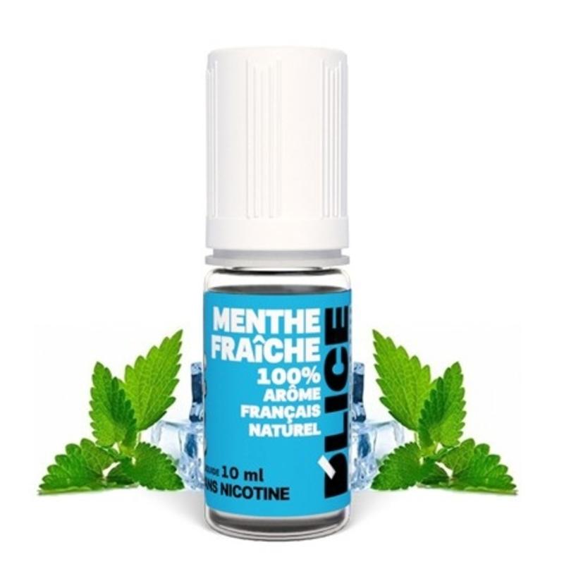 Menthe Fraiche - Dlice