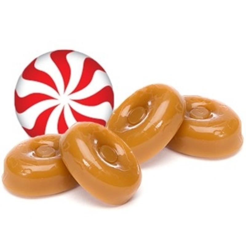 Bonbon Caramel - FW