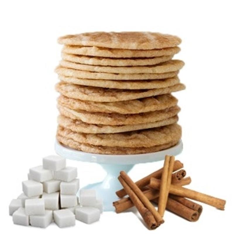 Cinnamon Sugar Cookie - TPA