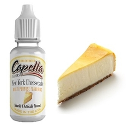 New York Cheesecake V2 - CAPELLA