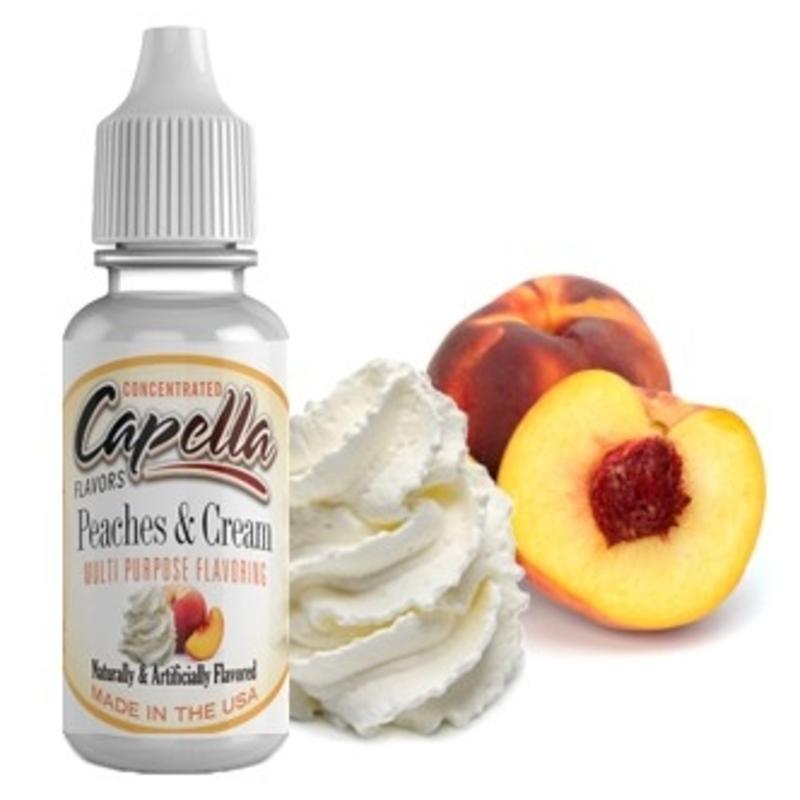 Peaches and Cream V2 - CAPELLA