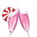 Champagne Rosé - FW