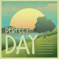 Perfect Day - Vaponaute 24