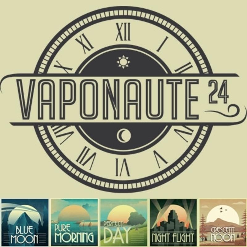 Test Pack Vaponaute 24