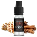 Gaufre Cannelle 10ml - Fuel