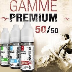 Pack Premium 50/50 - FP
