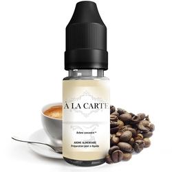 Cappuccino - A La Carte