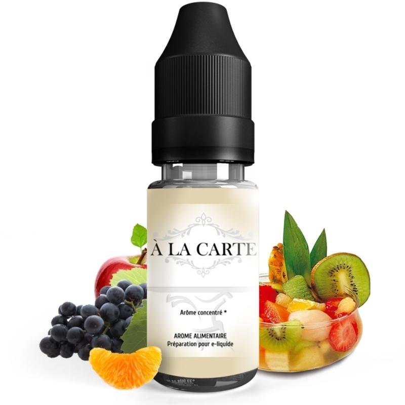 Salade de Fruits - A La Carte