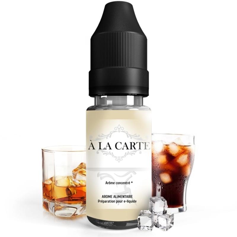 Whisky Cola - A La Carte