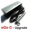 Batterie eGo C USB Upgrade 650 mAh - JoyeTech