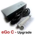 Batterie JoyeTech eGo C USB Upgrade - 650 mAh
