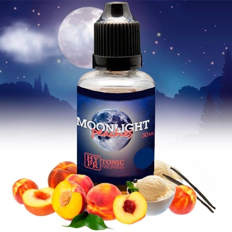 Moonlight Peaches - Hyprtonic