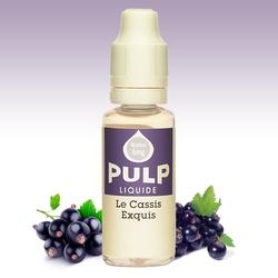 Le Cassis Exquis - Pulp