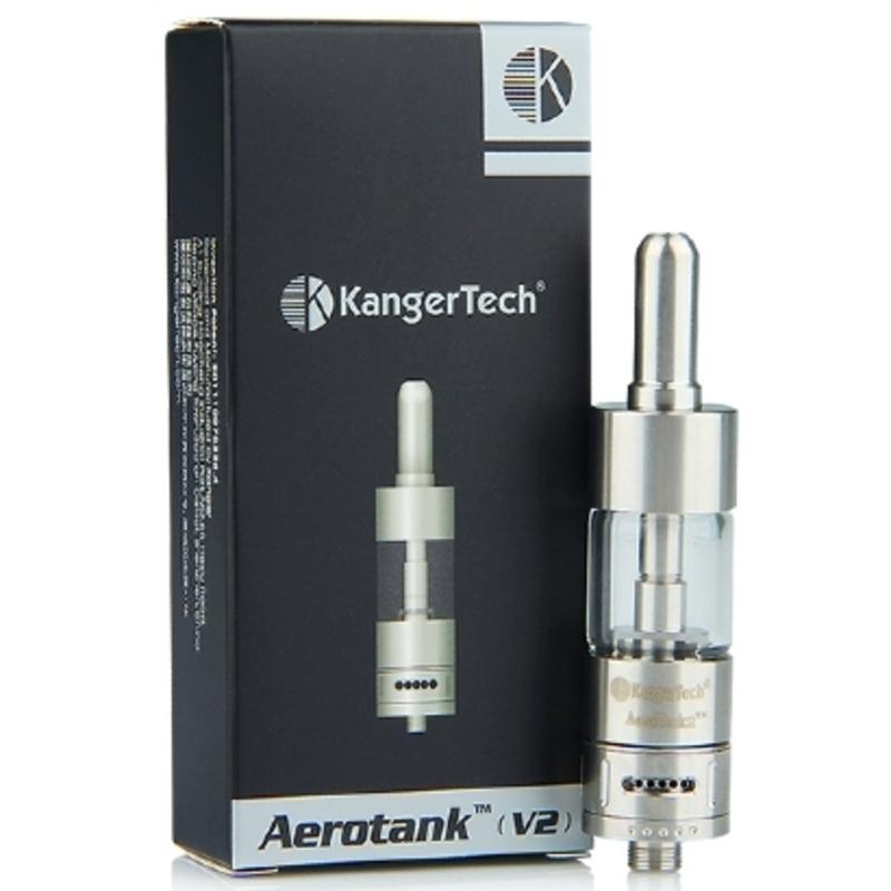 AeroTank V2 - Kanger