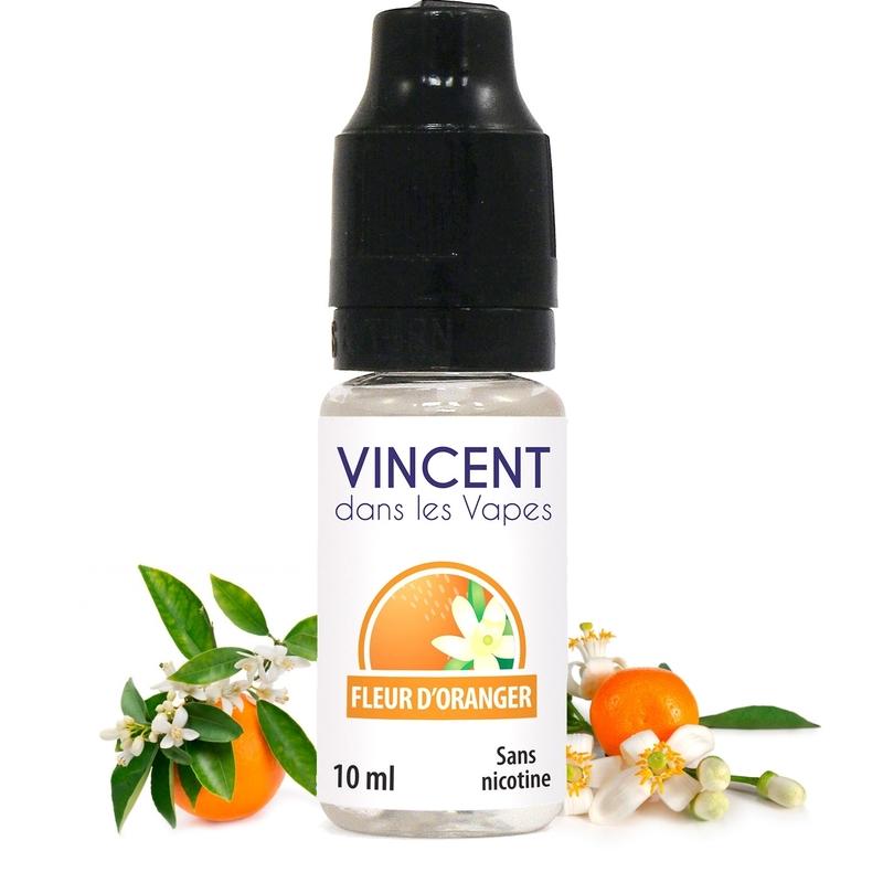 Fleur d'Oranger - VDLV