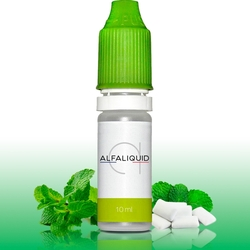 Green Gum - Alfaliquid