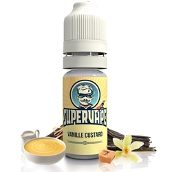 Vanille Custard - SuperVape